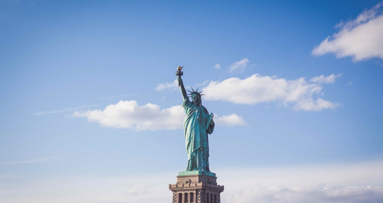 USA 2019 – Quo vadis? My view on America in 2019